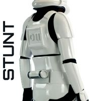 Original Stormtrooper Armour & Stunt Helmet Combo Deal